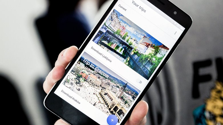 androidpit google trips 1