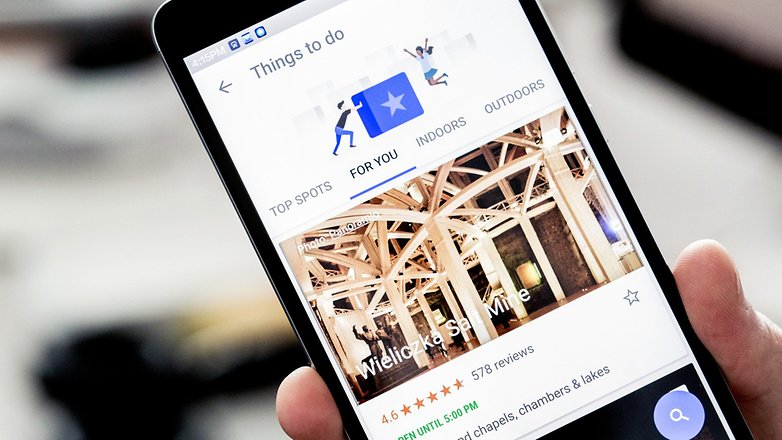 androidpit google trips 3
