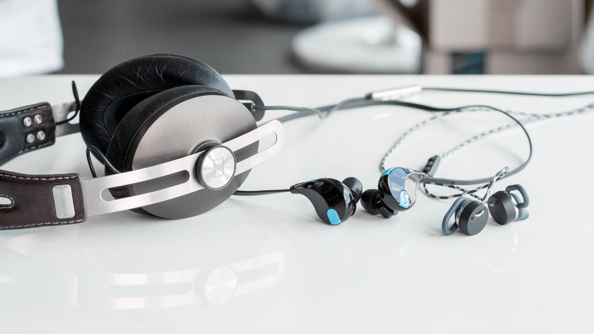 Die besten Smartphone-Kopfhörer: von preiswert bis Power-User ...