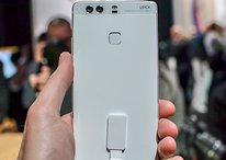 Primer análisis del Huawei P9 Plus