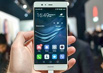 Huawei P9 vs iPhone 6S comparison: the Apple of China faces Apple