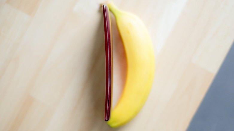 androidpit lg g flex banana