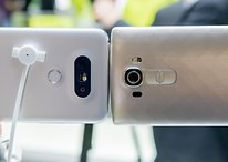 LG G5 vs LG G4 comparison: pure G-force