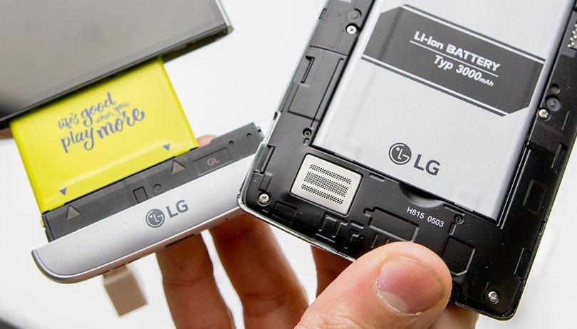 Porque o LG G5 é o próximo passo na evolução dos smartphones