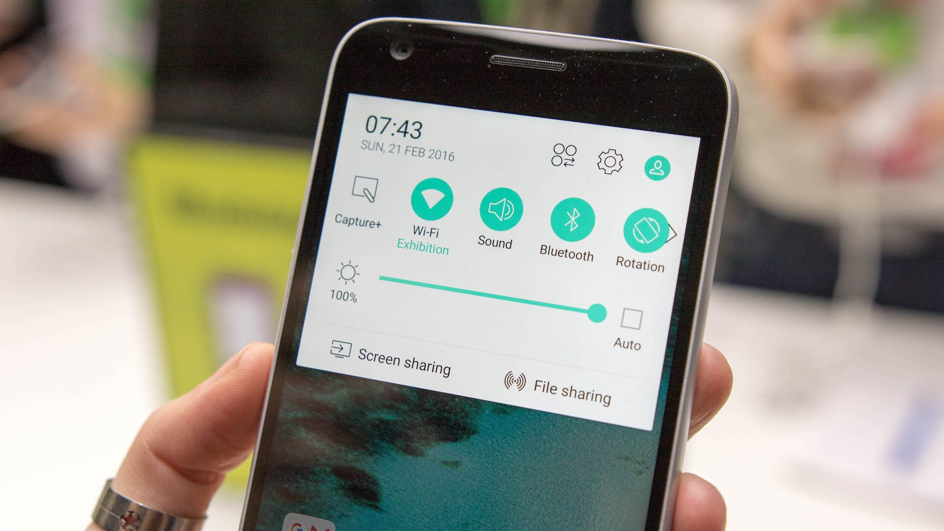 7 reasons to buy the LG G5   AndroidPIT