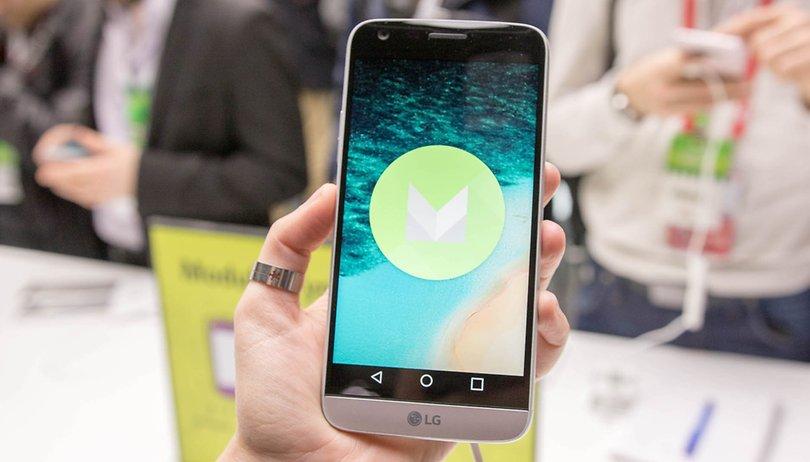 Heureusement qu'il y avait LG pour sauver le Mobile World Congress