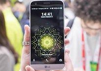 Por qué el LG G5 es un gran smartphone