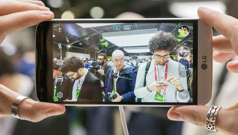 Que venham ambos: o público quer as duas versões do LG G5 à venda no Brasil