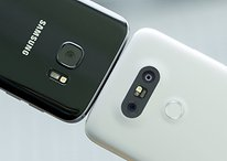 Comparación de cámaras: Samsung Galaxy S7 vs LG G5