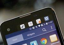 LG X Screen im Test: Der doppelte Bildschirm hält besser