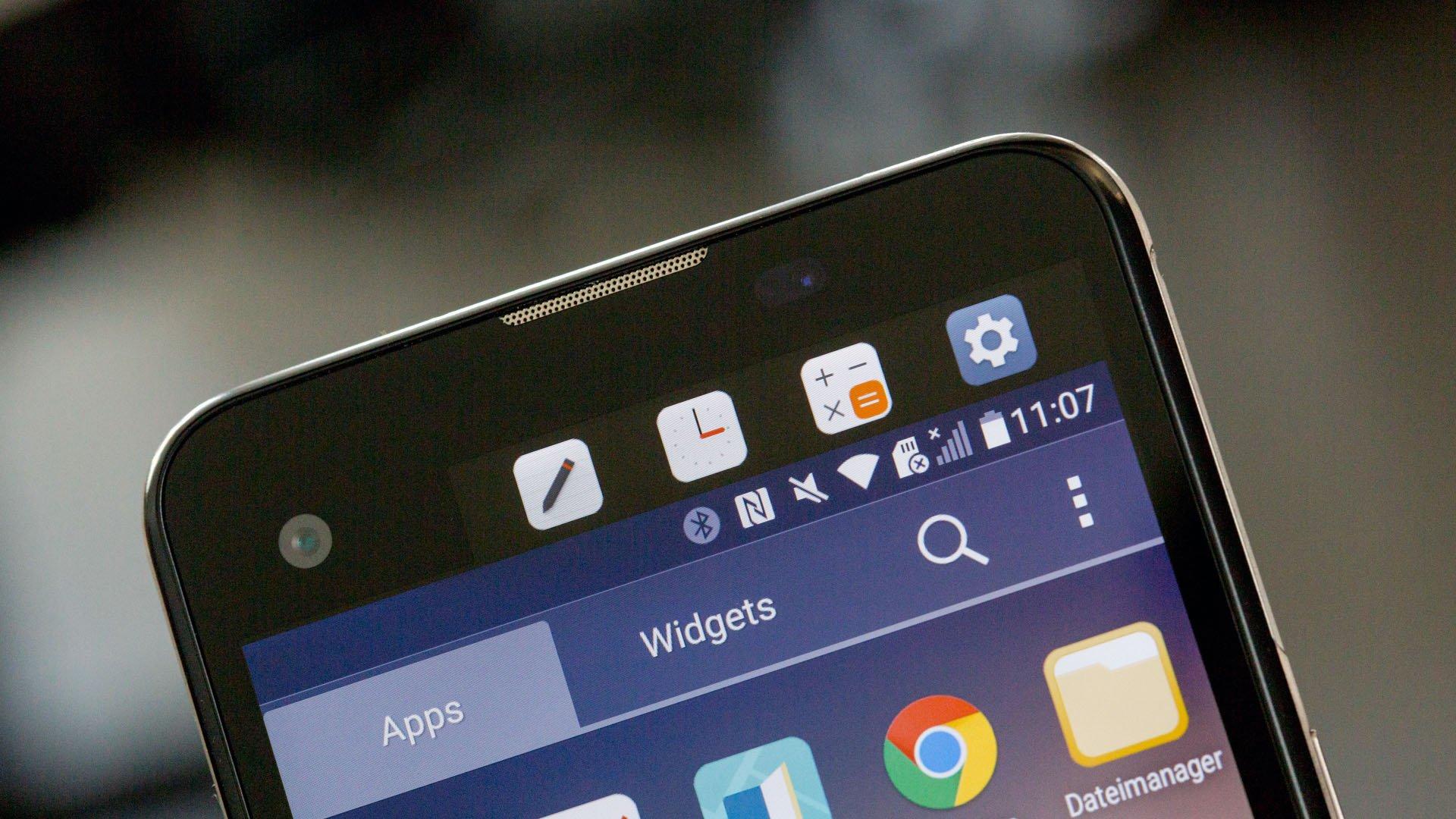 LG X Screen im Test: Der doppelte Bildschirm hält besser | AndroidPIT