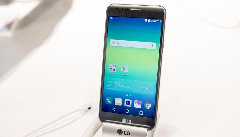 Premier test du LG X Cam : le cousin éloigné du G5 aux deux appareils photos