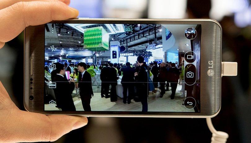 Review preliminar do X Cam: a LG aposta na dual-câmera em sua linha mid-range