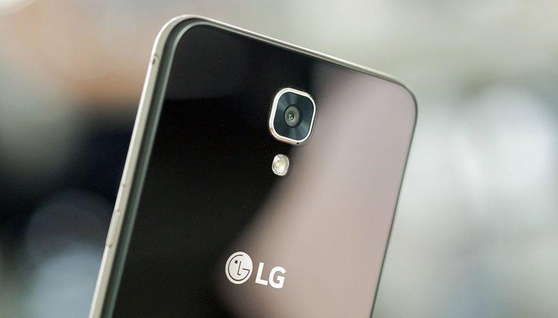 Ter o primeiro smartphone com Android Nougat de fábrica será uma vantagem para a LG