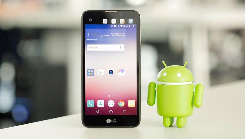 Review do LG X Screen: a tela dupla chega aos smartphones mid-range da LG