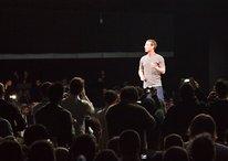 Here's how the future looks according to Mark Zuckerberg
