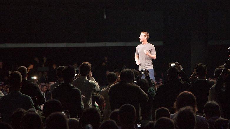 androidpit marc zuckerberg