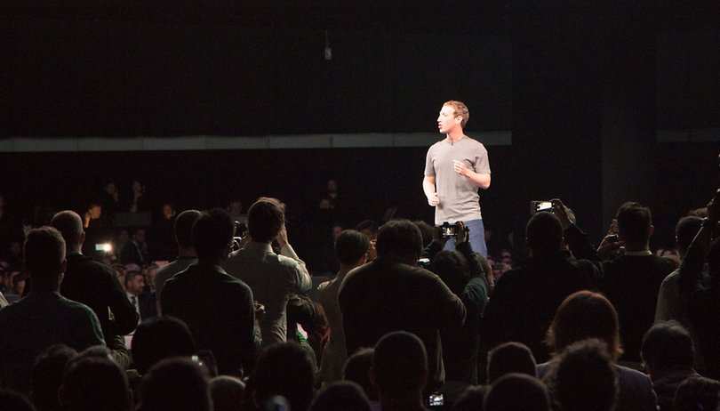 Here's how the future looks according to Mark Zuckerberg