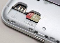 Come spostare le app sulla scheda SD per liberare la memoria