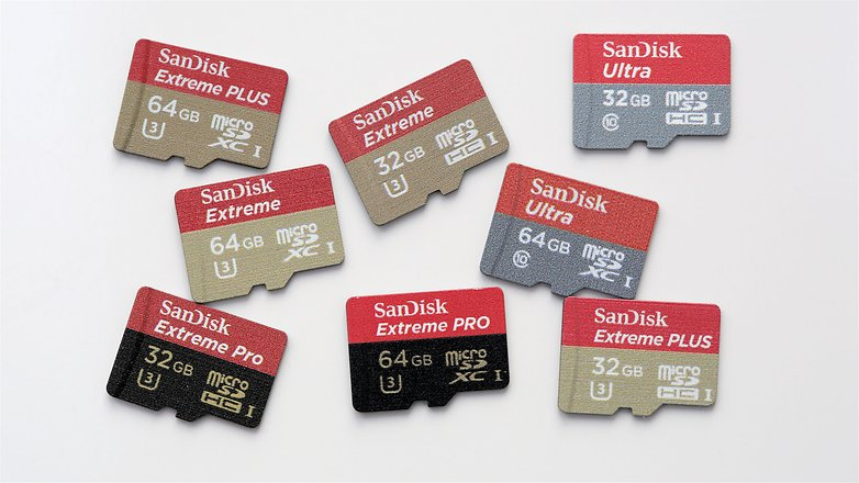 How to format MicroSD cards as internal memory - AndroidPIT