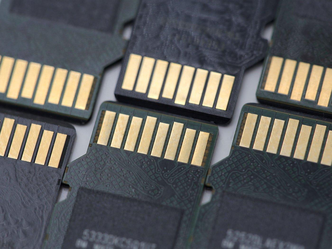 Tips para antes de comprar una microSD