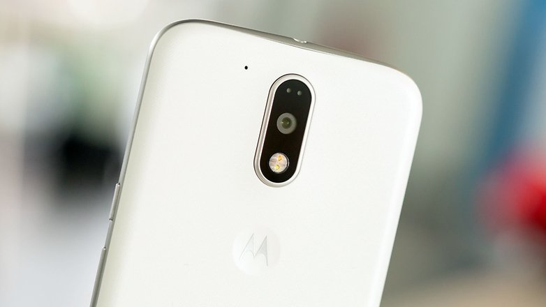 androidpit moto g4 plus camera
