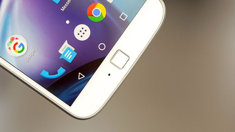 androidpit moto g4 plus fingerprint scanner