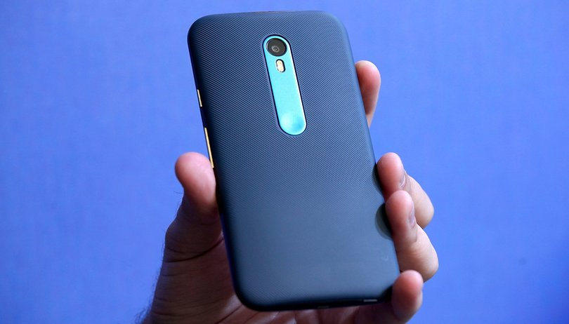 Motorola Moto G problems and solutions