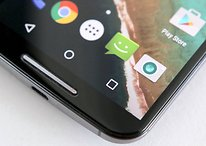 In defense of capacitive buttons