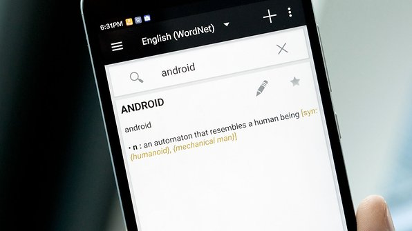 androidpit offline dictionaries app