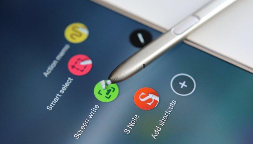 """Galaxy Note 6 pode ganhar versão """"Lite"""", mas isso não é bom"""