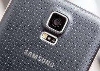 Galaxy S5 começa a receber a atualização de segurança de janeiro
