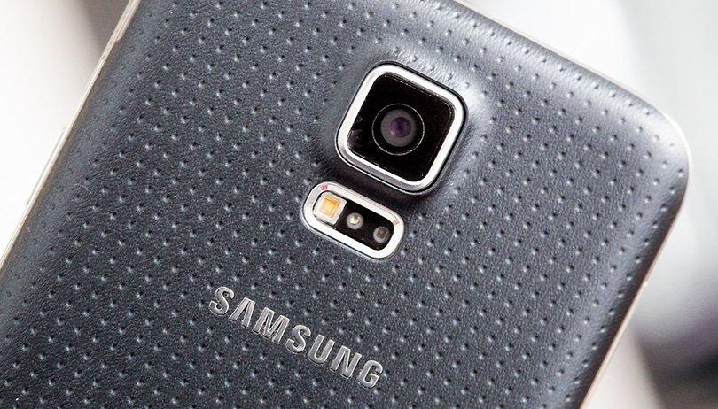 De 0.35MP para 64MP: a evolução das câmeras dos celulares da Samsung
