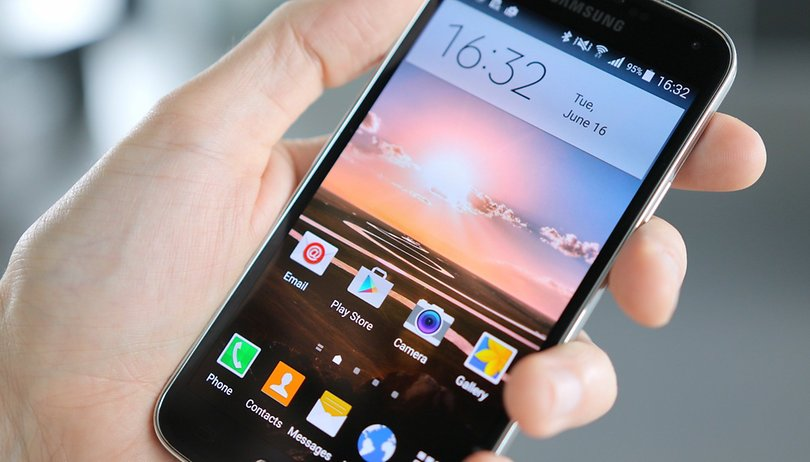 Tela do Galaxy S21 deve ter a mesma densidade de pixels do S5