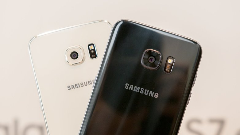 androidpit samsung galaxy s6 edge vs samsung galaxy s7 edge 7