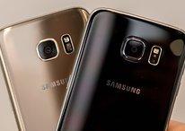 Comparación de cámaras: Samsung Galaxy S6 vs Galaxy S7