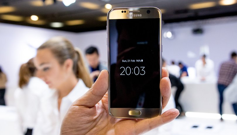 Where to buy the Samsung Galaxy S7: the best prices and tariffs