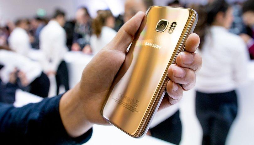 Por qué el Samsung Galaxy S7 es un gran smartphone
