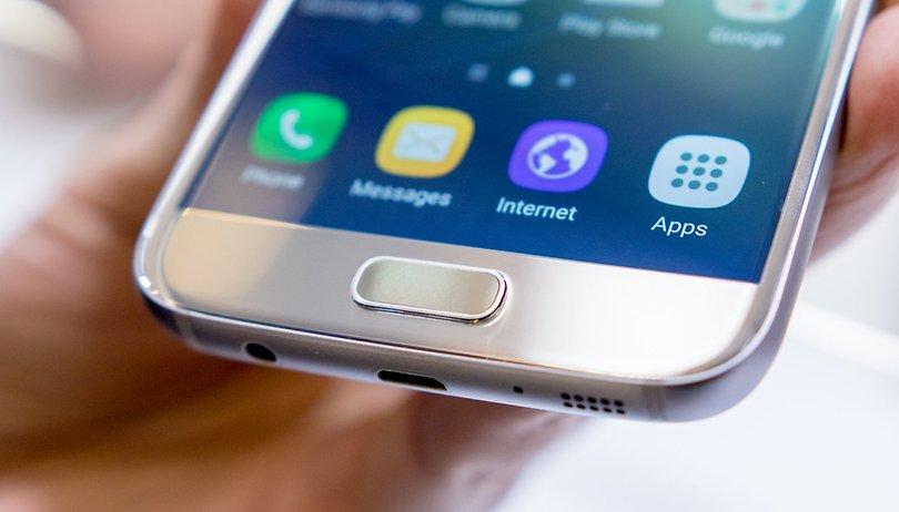 Samsung Galaxy S7 vs Nexus 6P comparison