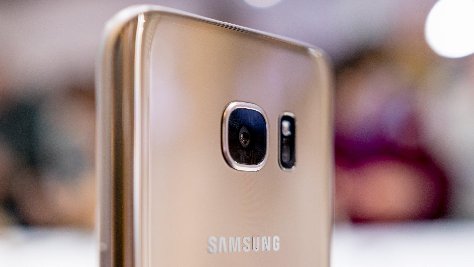 Sony Xperia X Performance vs Samsung Galaxy S7: Una nueva generación ...