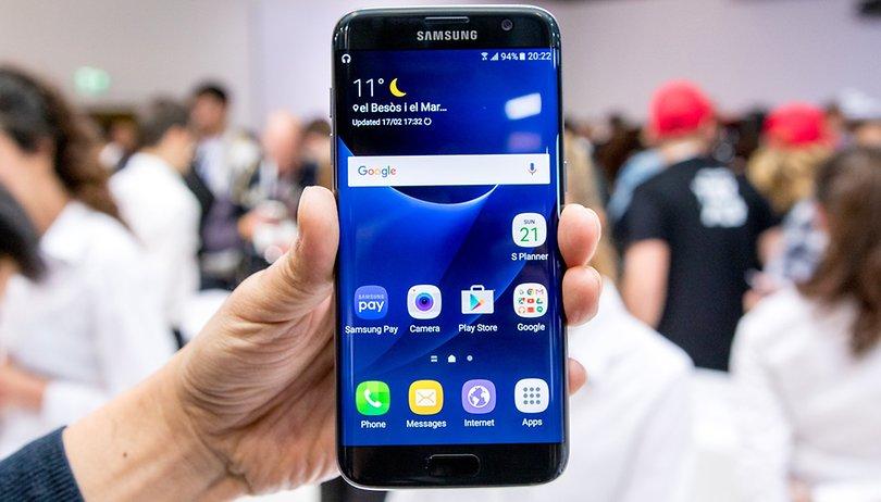 Motivos para comprar el Samsung Galaxy S7 Edge