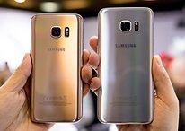 Android Oreo chega aos dispositivos samsung Galaxy S7 e S7 Edge