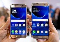 4 choses qui font défaut aux Samsung Galaxy S7 et S7 edge