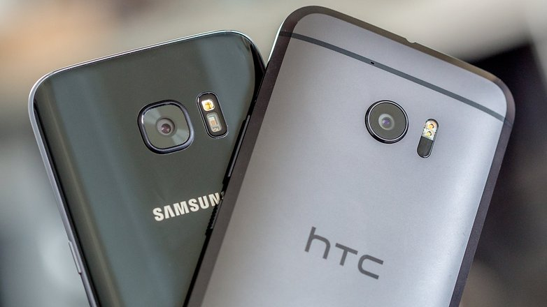 androidpit samsung galaxy s7 vs htc 10