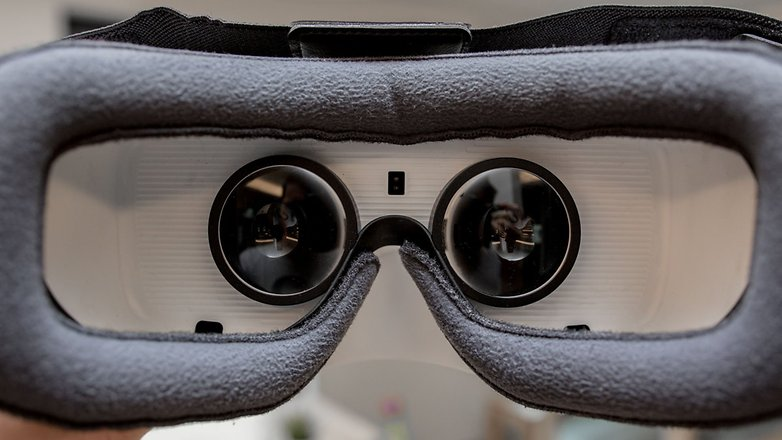 androidpit samsung gear vr view