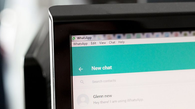 androidpit whatsapp on desktop 1