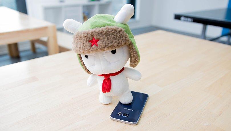 Le Xiaomi Mi MIX 4 aurait une fiche technique de titan