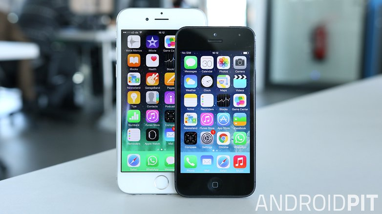 Samsung Galaxy S7 vs iPhone 7 comparison: seventh heaven ...