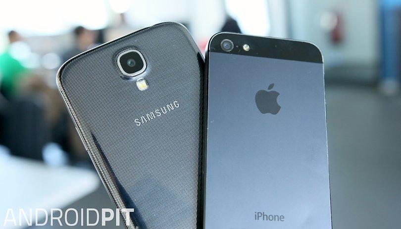 Por qué Apple gana más dinero que todos los fabricantes de Android juntos