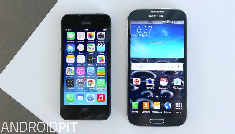 5 cosas que Samsung debería aprender de Apple
